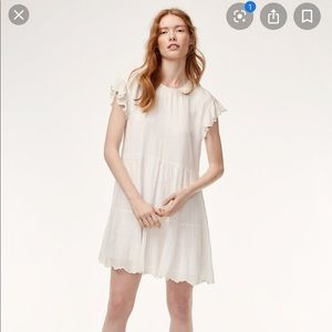 NWT Wilfred Sidonie Dress